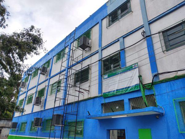 Volta às aulas com mais conforto: Prefeitura de Japeri realiza reforma na Escola Municipal Ary Schiavo