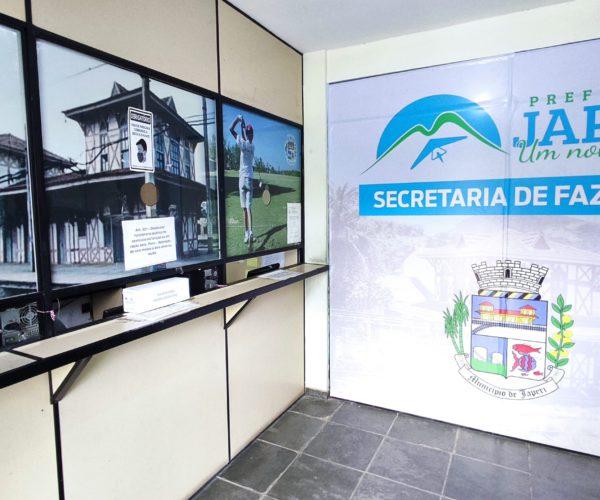 Prefeitura disponibiliza serviços de regularização de propriedades