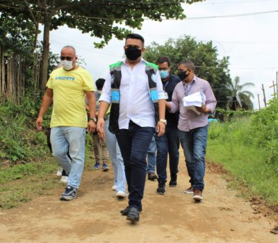 Estrada São José: Projeto está cada vez mais perto de sair do papel